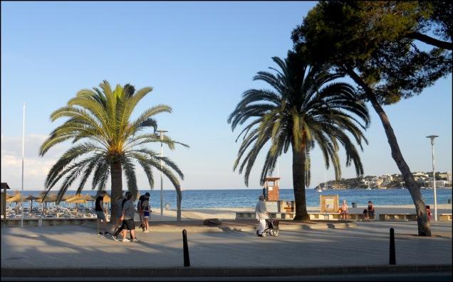 Mallorca - Palmanova 2014